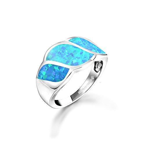 dormithr-damen-mode-ring-sterling-silber-925-flugel-design-gr-54-172-blau