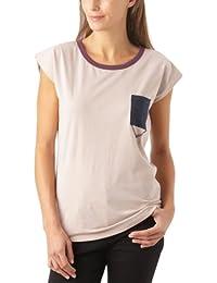 Gaspard Yurkievich - T-Shirt - À Logo - Jersey - Femme