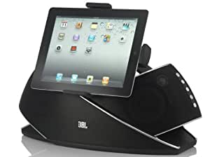 JBL On Beat Xtreme Lautsprecherdock für iPhone/iPad/iPod mit Bluetooth
