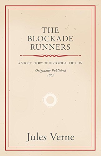 The Blockade Runners Cover Image