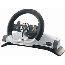 Xbox 360 Inalámbrico Volante (xbox ...