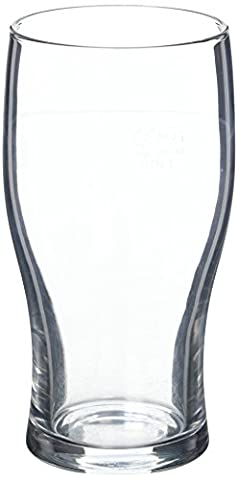 Tulip Pint Glasses 20oz / 568ml - Set of 4