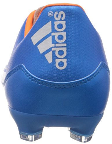 Adidas Fußballschuhe F10 TRX FG Herren solar blue-ruinning white-solar zest (D67146)