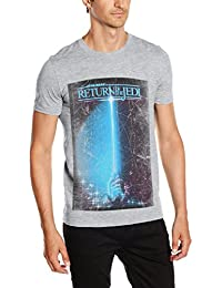 Star Wars - T-Shirt - Manches Courtes Homme
