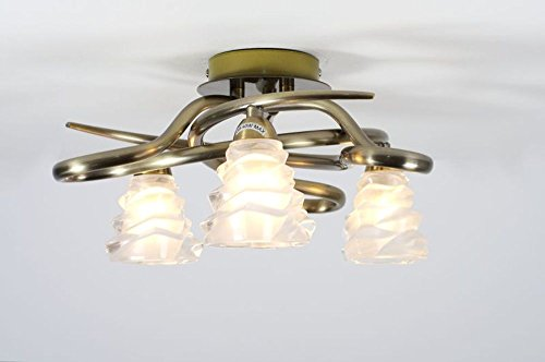 cotterell-co-rhapsody-antique-brass-low-ceiling-light