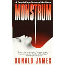 Monstrum by Donald James (1999-01-30)