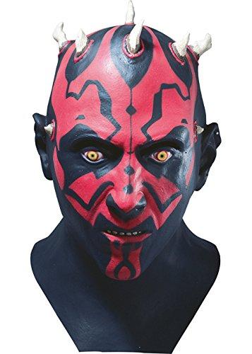 th Maul Maske (Darth Maul Maske)