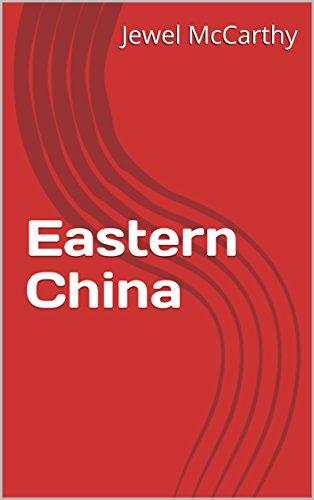 eastern-china-english-edition