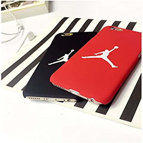 Air Jordan iPhone 6 (4.7 Zoll) funda Cover Carcasa Michael Jordan Chicago Bulls