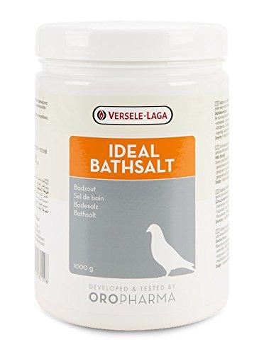 Oropharma Ideal Badesalz - 1 kg