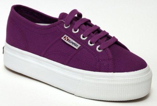 Superga - 2790 Acotw - Sneakers basses - femme Dahlia