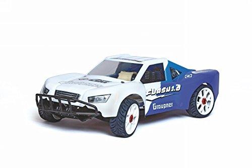 Graupner 90173.RTR - Flash 3.0 Nitro Short Course 4WD