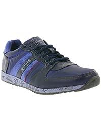 Suchergebnis auf Amazon.de für  mustang schuhe - Blau   Sneaker ... 28bb1e214c