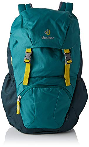 Deuter Kinder Rucksack, Alpinegreen-Forest, 43 cm