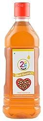 2 Me Virgin Castor Oil, 500 ml