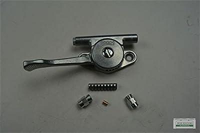 Gashebel Verstellhebel universal Gasverstellung Magura 0112159L