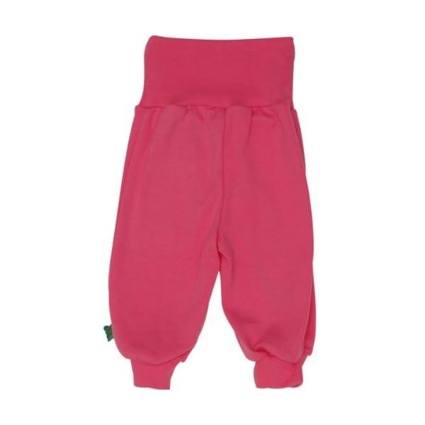 Fred's World by Green Cotton Alfa Pants Pantalones para Bebés 2