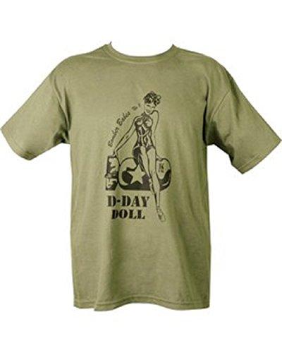kombat-mens-military-printed-army-combat-world-war-2-ww2-british-us-army-d-day-doll-sexy-lady-t-shir