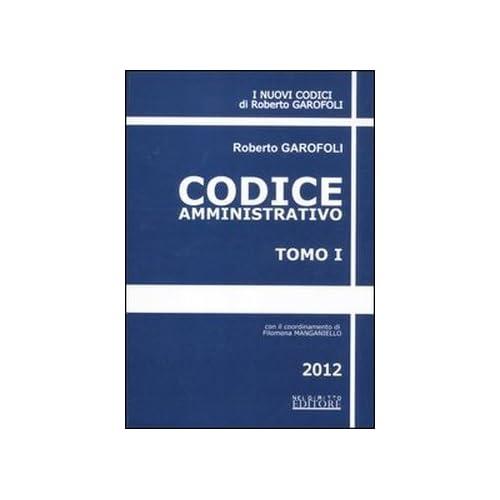Codice Amministrativo: 2