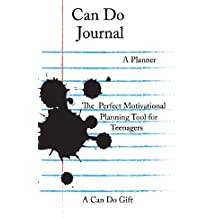 Can Do Journal