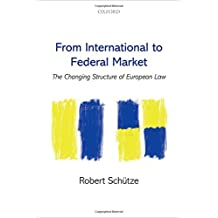 FROM INTL TO FEDERAL MARKET