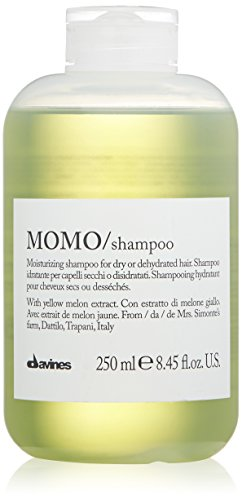 Davines Momo Moisturizing Shampoo (For Dry or Dehydrated Hair) 250ml