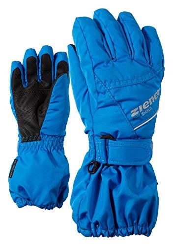 Ziener Kinder LOMO AS(R) Glove junior Handschuhe, Persian Blue, 92cm | 04059749264231