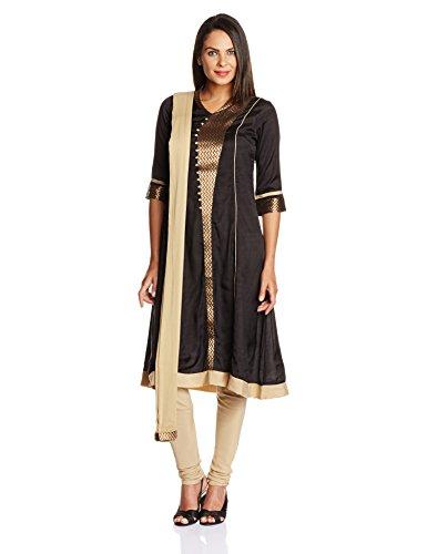 Aurelia Women's A-line Salwar Suit