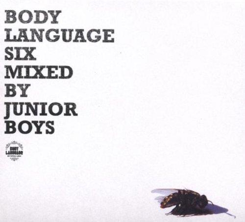 Body Language Vol.6 (Junior Boys)