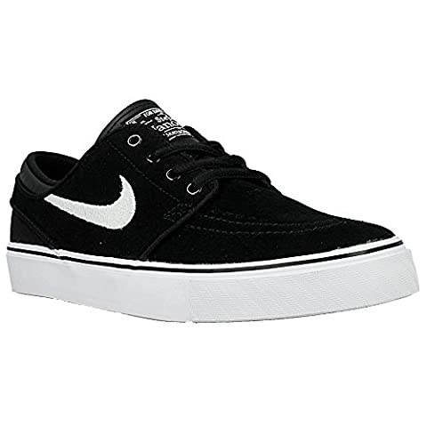 Nike Stefan Janoski (GS), Chaussures de Skate Homme, Multicolore-Negro /