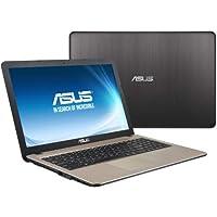 """ASUS X540LA-XX1017D 15.6"""" Dizüstü Bilgisayar Intel Core i3 5005U 1TB HDD 4GB RAM, FreeDOS"""