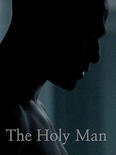The Holy Man Cover