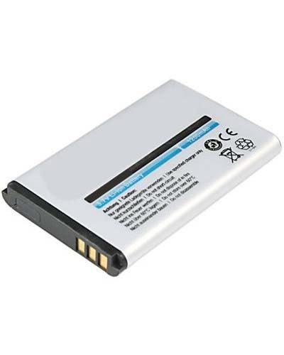 cellePhone Akku Li-Ion für Hagenuk E60 / AEG Fono 3 / DeTeWe Vision 4000 ( ersetzt AK54 / CP10 )