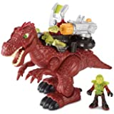 Fisher Price Imaginext Dinosaur Motorized Spinosaurus