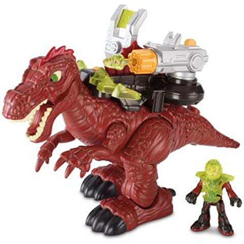Fisher-Price Imaginext Motorized Spinosaurus by Fisher-Price