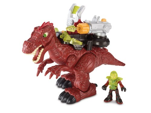 Fisher Price Imaginext Dinosaurier Motorisiert Spinosaurus (Fisher Dinosaurier Imaginext Price)