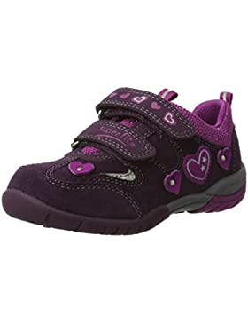 Superfit Mädchen Sport3 Sneaker