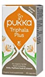 Pukka Herbs Digestif - Triphala Plus 60 Caps (Packaging may vary)