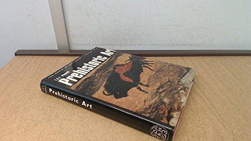 Prehistoric art / T. G. E. Powell