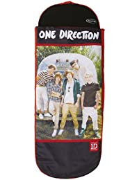 One Direction ReadyBed Airbed and Sleeping Bag In One