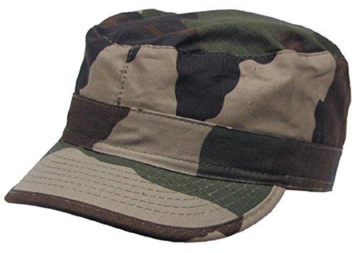 MFH Mütze Jagd XL CCE camo (CCE camo)