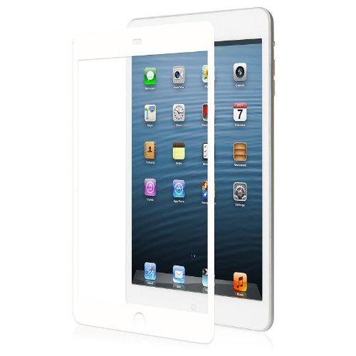 Moshi PWZ-2130392 iVisor Anti-Glare Displayfolie für Apple iPad Mini weiß