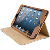 Trust Jeans Folio Stand für Apple iPad Mini blau