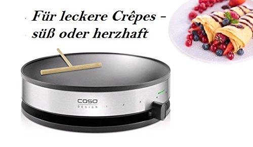 Caso 2930 CM 1300 Crepes Maker - 5