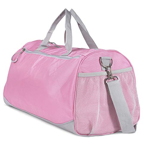 Fitgriff Sporttasche Small, Pink
