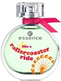 Essence Like a rollercoaster ride Eau de Toilette Inhalt: 50ml Damenduft