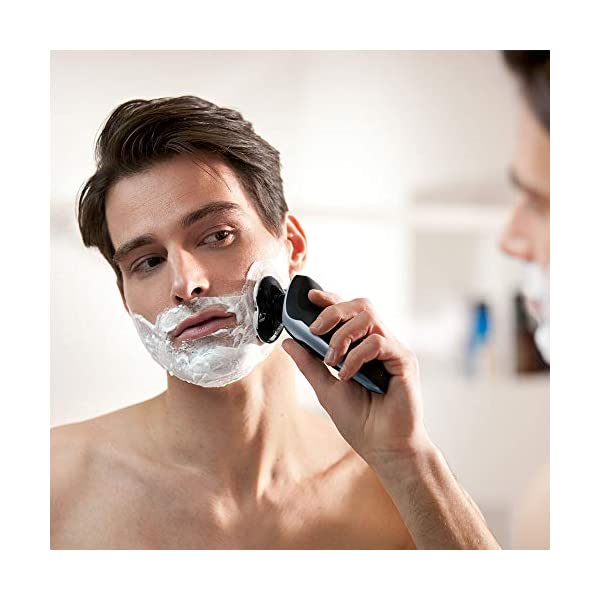 Philips Series 9000 Wet Dry Mens Electric Shaver