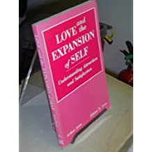 Love And The Expansion Of Self (Clinical and Community Psychology) by Arthur Aron (1986-03-01)