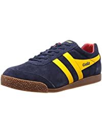 Gola Herren Harrier Suede Low-Top