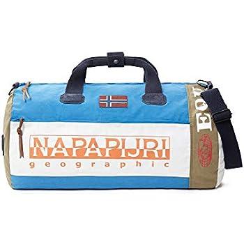 058df9345f Napapijri Sac de Voyage, Sarov 1 Skydiver Blue (Bleu) - N0YGOT ...
